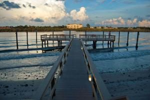 Legacy Vacation Resorts-Indian Shores, Rezorty  Clearwater Beach - big - 57