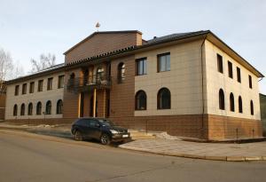 Assol Hotel - Spaso-Bardinskoye