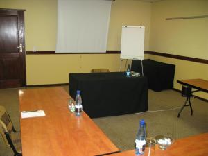 Benvenuto Hotel & Conference Centre, Affittacamere  Johannesburg - big - 34