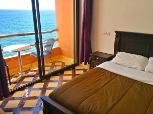 Bouad Luxury Apartment, Apartments  Taghazout - big - 29