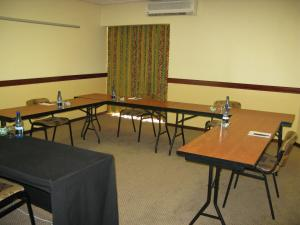 Benvenuto Hotel & Conference Centre, Affittacamere  Johannesburg - big - 35