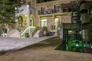 Grecian Castle Hotel (29 of 44)