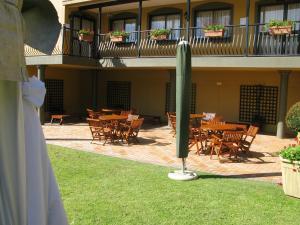 Benvenuto Hotel & Conference Centre, Affittacamere  Johannesburg - big - 49