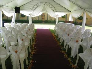Benvenuto Hotel & Conference Centre, Affittacamere  Johannesburg - big - 31