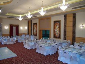 Glorious Hotel, Hotel  Il Cairo - big - 69
