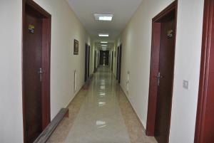 Glorious Hotel, Hotel  Il Cairo - big - 63