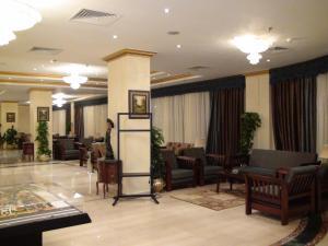 Glorious Hotel, Hotel  Il Cairo - big - 41