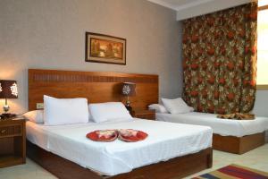 Glorious Hotel, Hotel  Il Cairo - big - 77