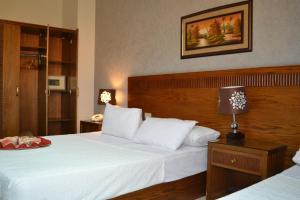 Glorious Hotel, Hotel  Il Cairo - big - 2
