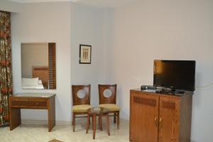 Glorious Hotel, Hotel  Il Cairo - big - 3