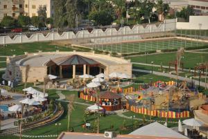 Glorious Hotel, Hotel  Il Cairo - big - 67