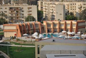 Glorious Hotel, Hotel  Il Cairo - big - 58
