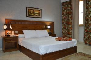 Glorious Hotel, Hotel  Il Cairo - big - 76