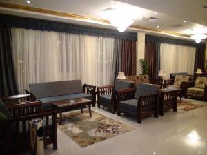 Glorious Hotel, Hotel  Il Cairo - big - 96