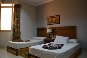 Glorious Hotel, Hotel  Il Cairo - big - 33