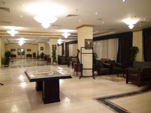 Glorious Hotel, Hotels  Cairo - big - 60