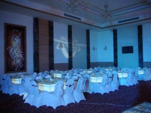 Glorious Hotel, Hotel  Il Cairo - big - 29
