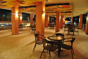Glorious Hotel, Hotel  Il Cairo - big - 56