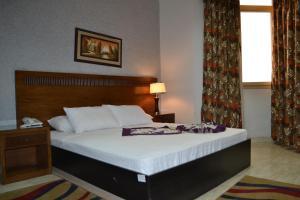 Glorious Hotel, Hotel  Il Cairo - big - 12