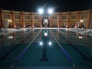 Glorious Hotel, Hotel  Il Cairo - big - 100