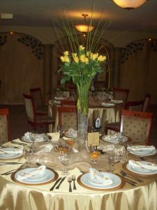 Benvenuto Hotel & Conference Centre, Affittacamere  Johannesburg - big - 4