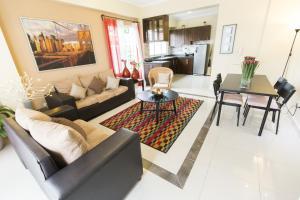 Luxury VIP Condo at Parque Mirador Santo Domingo