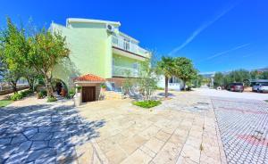 Apartments & Bungalows Ivanović, Affittacamere  Kaštela (Castelli) - big - 115