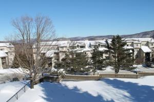Pinnacle Condominiums - Hotel - Killington