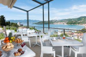 Europa Grand Hotel - AbcAlberghi.com