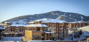 Sundial Lodge by All Seasons Resort Lodging - Hotel - Park City