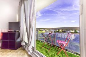 Sweet Home Vincennes - Vincennes