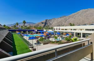 Hard Rock Hotel Palm Springs (13 of 37)