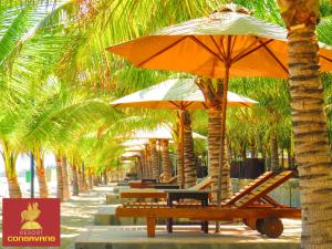 Gold Rooster Resort, Resorts  Phan Rang - big - 41