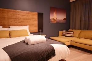 Entally Lodge - Hotel - Hadspen
