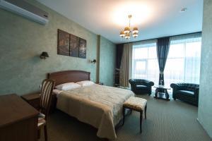 Hotel 41 - Samarka
