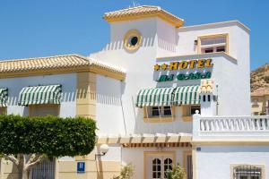 Hotel Mi Casa - Antas