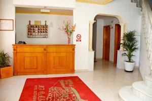 Hotel Mi Casa, Hotels  Antas - big - 82