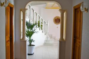 Hotel Mi Casa, Hotels  Antas - big - 83