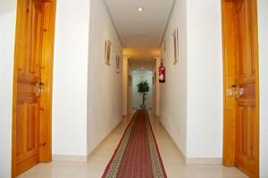 Hotel Mi Casa, Hotels  Antas - big - 33