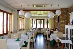 Hotel Mi Casa, Hotels  Antas - big - 76