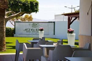 Hotel Mi Casa, Hotels  Antas - big - 57