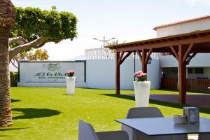 Hotel Mi Casa, Hotels  Antas - big - 74