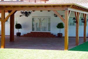 Hotel Mi Casa, Hotels  Antas - big - 46