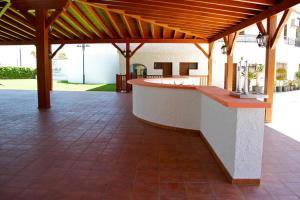 Hotel Mi Casa, Hotels  Antas - big - 73