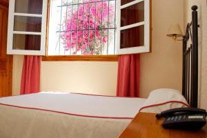 Hotel Mi Casa, Hotels  Antas - big - 6