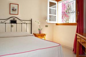 Hotel Mi Casa, Hotels  Antas - big - 7