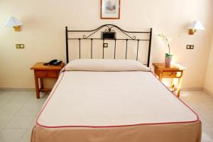 Hotel Mi Casa, Hotels  Antas - big - 9
