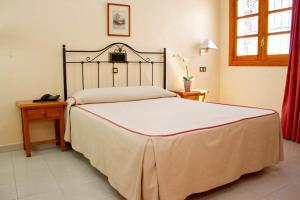 Hotel Mi Casa, Hotels  Antas - big - 10