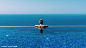 Okeanos Luxury Villas - Resort & Hotel - Athanion