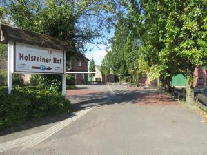Holsteiner Hof - Heist